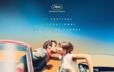 Comment Regarder Festival de Cannes 2018 en Direct depuis l'étranger?
