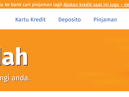Kredit Gogo solusi kartu kredit.