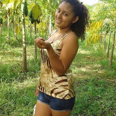 fotos de chica de nicaragua