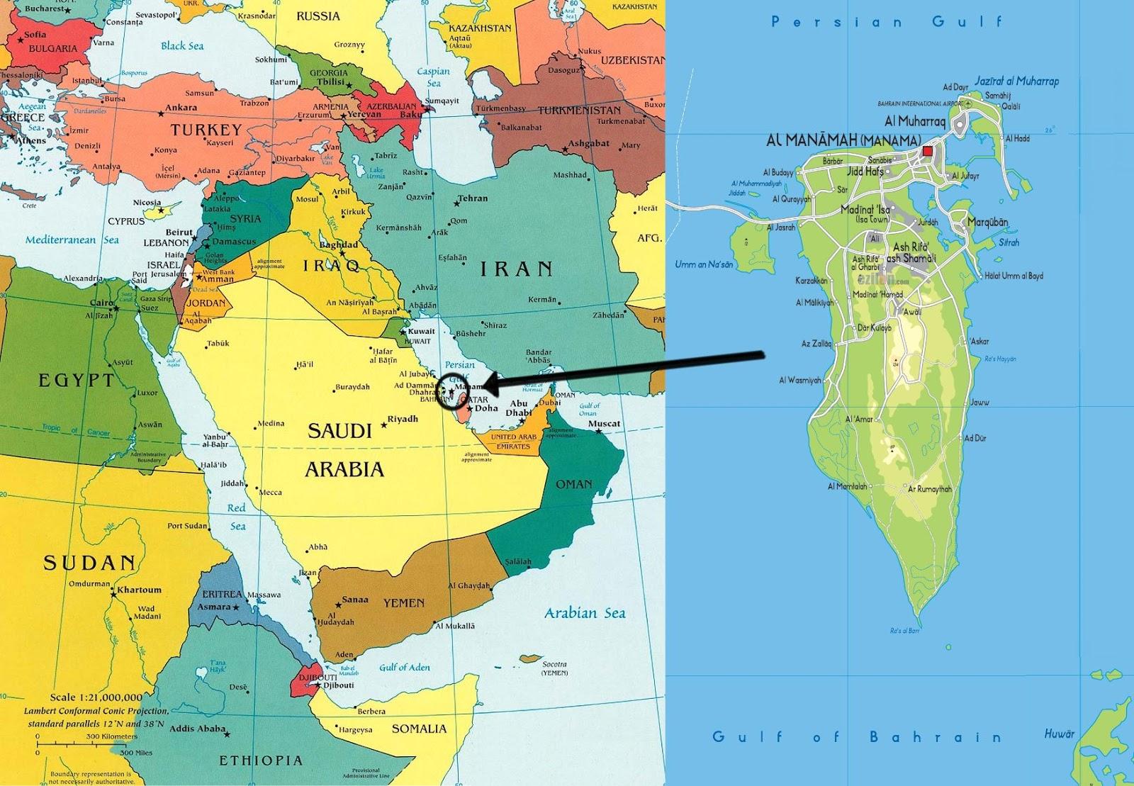 Islas del mundo bahr in for Donde se encuentra el marmol
