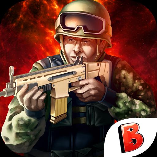 Bullet Force v1.68.0 Apk Mod+Data [Munição Infinita]