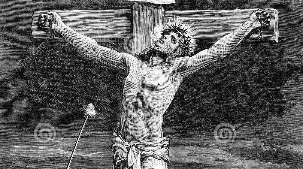 Crucifixion story