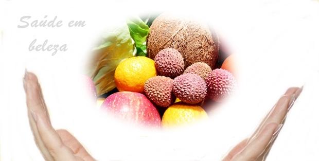 Alimentos para uma  pele bonita