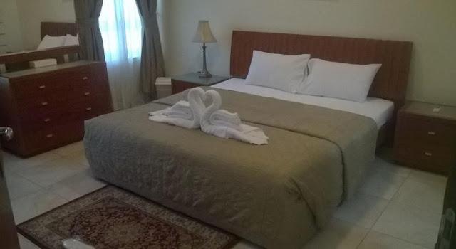 الراية للشقق الفندقية