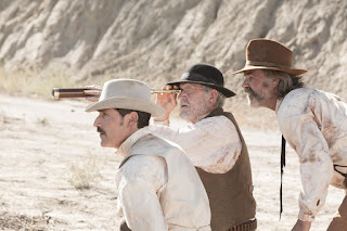 bone tomahawk-matthew fox-richard jenkins-kurt russell