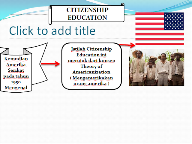 understanding citizenship education Citizenship education is about enabling people to make their own decisions and to take responsibility knowledge and understanding: about topics such as: laws.