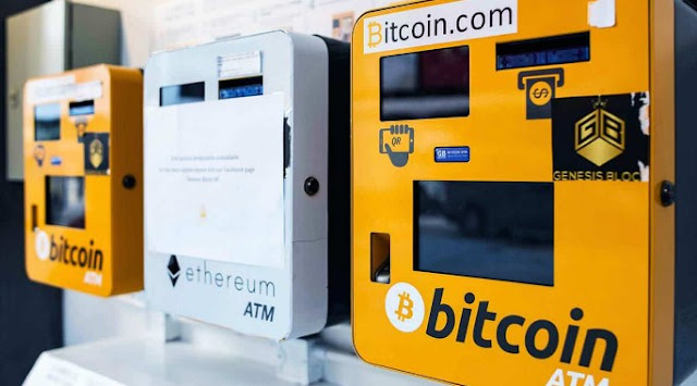 US: Bitcoin ATM Firm Coinme to Sell Bitcoin at Coinstar Coin Counting Machines