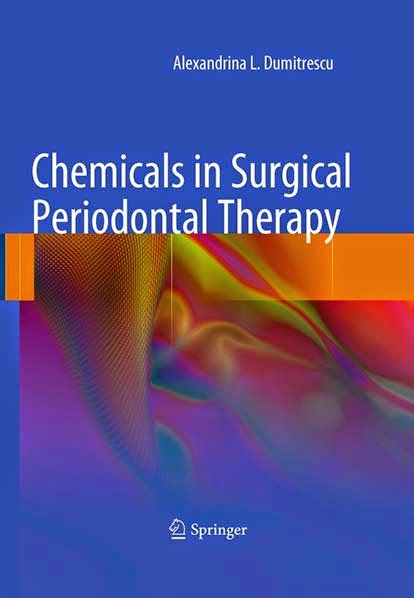 Chemicals in Surgical Periodontal Therapy - Alexandrina L. Dumitrescu - ©2011.PDF