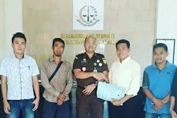 IMBI Mataram Sorot Dugaan Kasus Korupsi Mega Proyek IKK Air Bersih Di Kabupaten Bima