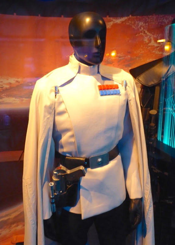 Director Orson Krennic Rogue One costume