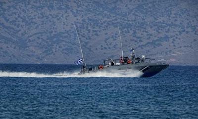 Τούρκοι πυροβόλησαν Έλληνες ψαράδες – Πρόκληση στη Λέρο