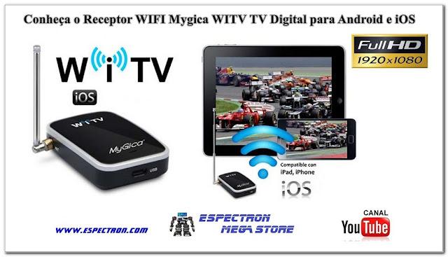 aplikasi TV Indonesia WiTV