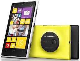 Microsoft Nokia Lumia 1020 USB Driver