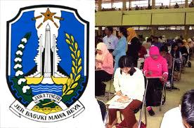 Lowongan CPNS 2013 Jawa Timur Bondowoso Tingkat SLTA