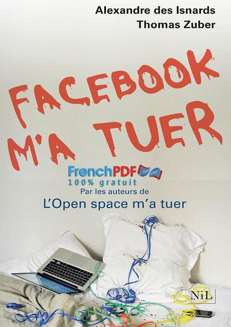 Facebook m'a tuer de  PDF Gratuit