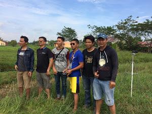 Pelatihan Drone Untuk Keling Kumang Group