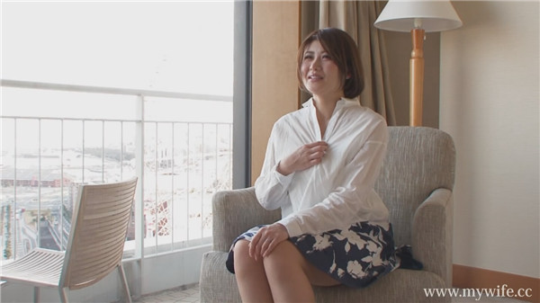 CENSORED Mywife-NO 1150 広田 夏希 不倫サイトで疑似恋愛を求めていた人妻と出会いました, AV Censored