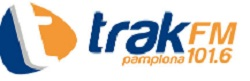 Trak FM Pamplona en Directo