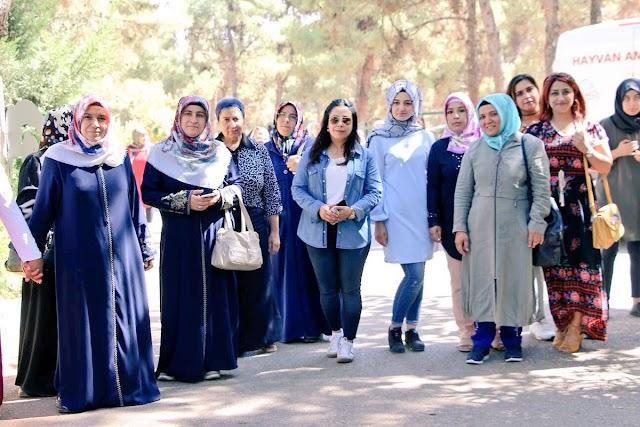 Belediyeden kadınlara pozitif ayrımcılık