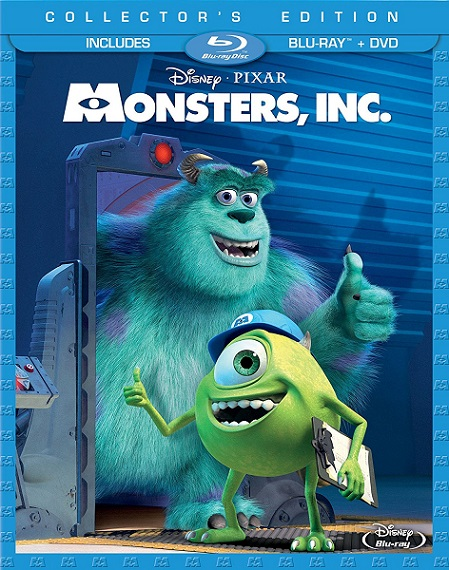 Monsters Inc. (2001) 1080p BluRay REMUX 20GB mkv Dual Audio Dolby TrueHD 7.1 ch