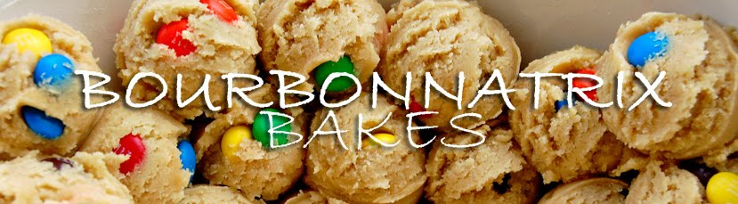 Bourbonnatrix Bakes