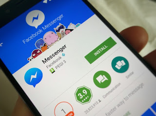 Facebook Messenger de Android en Windows pc