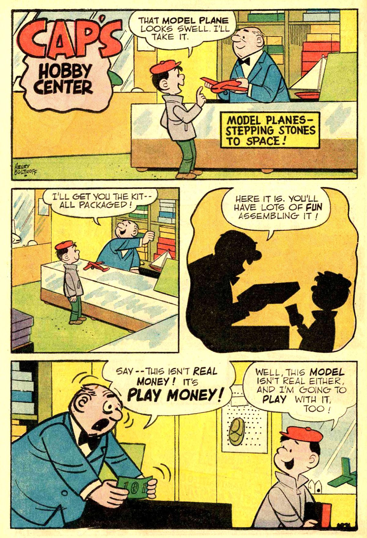 Detective Comics (1937) 346 Page 11
