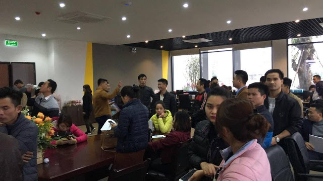 Mở bán chung cư B2.1 HH03 Thanh Hà Cienco 5