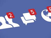 Cara menghapus akun Facebook secara permanen/sementara di HP