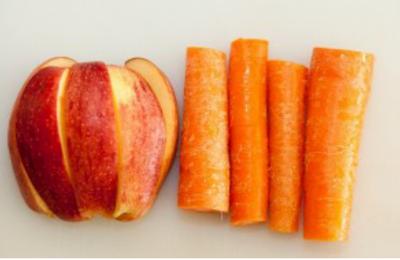 5 Makanan Ini Bermanfaat Untuk Kesehatan Paru-Paru