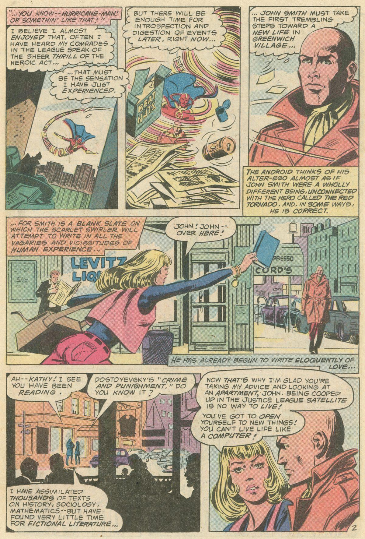 Read online World's Finest Comics comic -  Issue #266 - 27