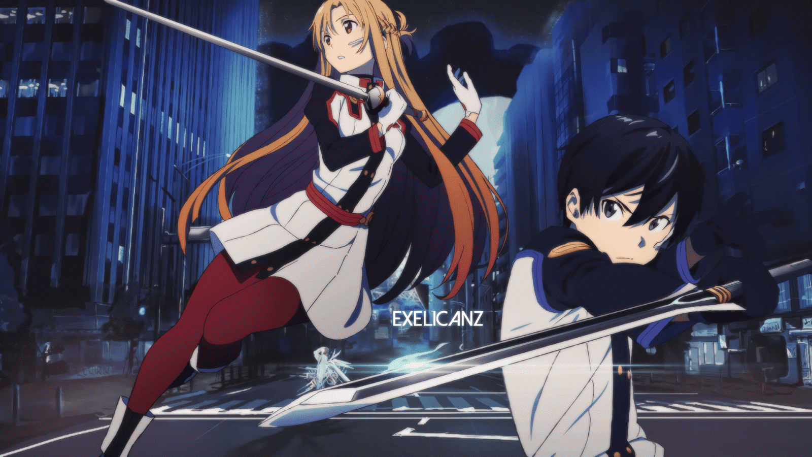 AowVN%2B%252812%2529 min - [ Hình Nền ] Anime Sword Art Online The Movie : Ordinal Scale Cực Đẹp | Wallpaper