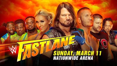 Watch WWE Fastlane 2018 Online