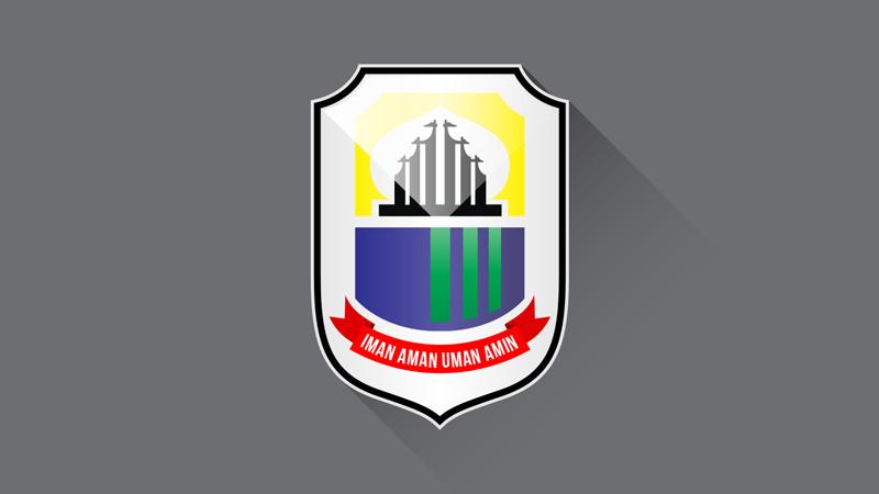 Lambang Kabupaten Lebak 237 Design