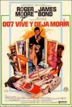 descargar 007 Vive y Deja Morir en Español Latino