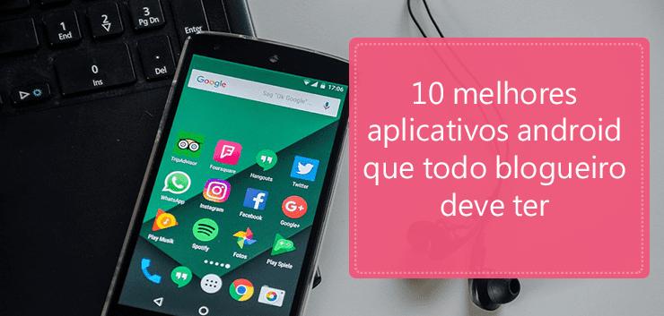 Aplicativos Android grátis