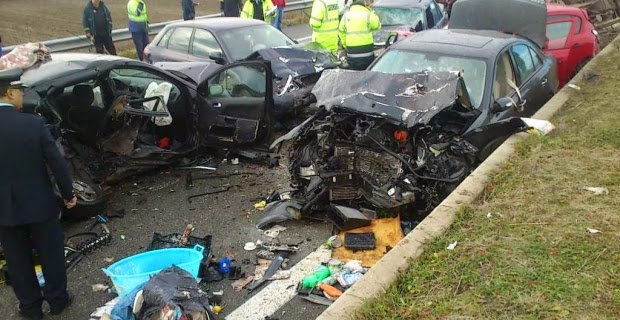 Αναζητούν τις ευθύνες για το δυστύχημα στην Εγνατία – Τι είπε ο Ορφανός, γιατί οδηγός «δείχνει» την εταιρεία