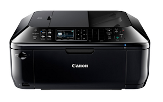 Canon PIXMA MX521 Driver Download, Review, Price