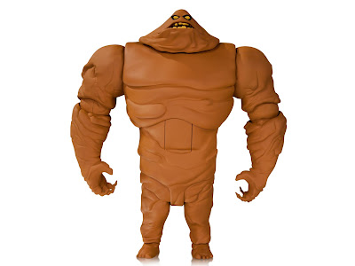 DC Collectibles Batman: The Animated Series Clayface