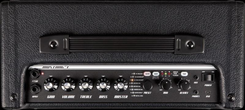 Loa Fender Combo Mustang I (V2)