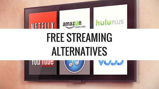 Eric Paul Goldie Free Online Streaming Services Alternatives To Netflix