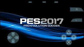 PES 2017 Jogress v2 Evolution ISO PSP Android