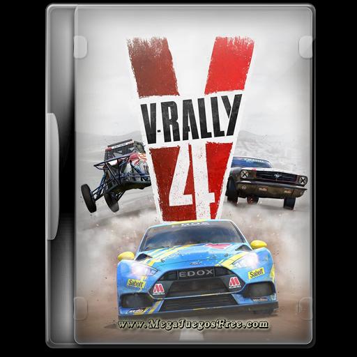 V Rally 4 Full Español