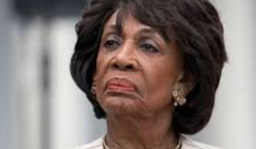 Maxine Waters says she's faced increased threats, cancels attending 2 events