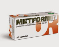 Metformin (cidophage) a drug used for different reasons