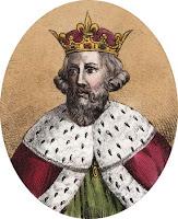 Rey Alfredo de Wessex