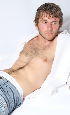 Hairy Chest Candids Hairy chest 4.8