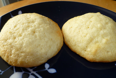 Pennsylvania Dutch Soft Sugar Cookies