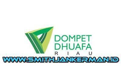 Lowongan Dompet Dhuafa Riau Pekanbaru Maret 2019