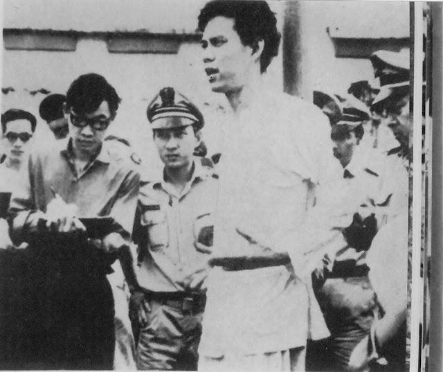 Hôm nay là ngày mất của anh hùng Nguyễn Văn Trỗi.